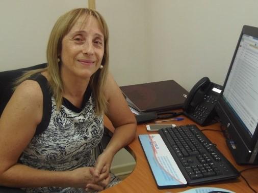 Sra. Patricia Carpo Quevedo