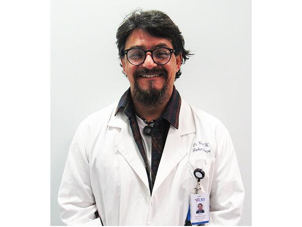 Dr. Gabriel Sanhueza Cruzat